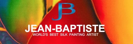 Jean-Baptiste Silk Art