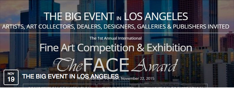 art competition in los angeles