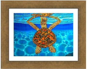 Fine Art America Turtle Prints | JEAN-BAPTISTE