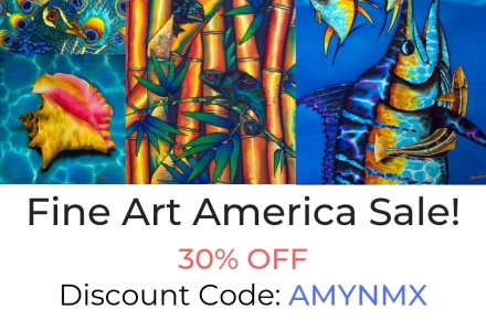 Fine Art America Discount Code / JEAN-BAPTISTE Collection.